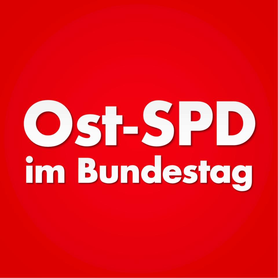 SPD Landesgruppe Ost
