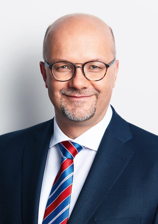 Fritz Felgentreu