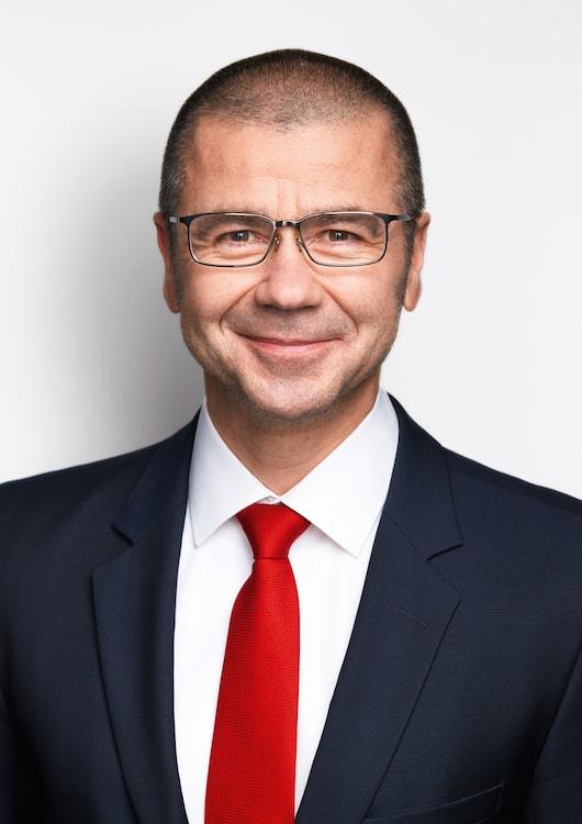 Frank Junge