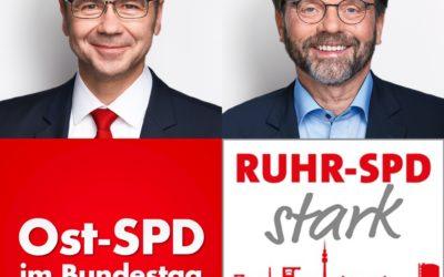 Gesamtdeutsches Fördersystem deutlich aufstocken