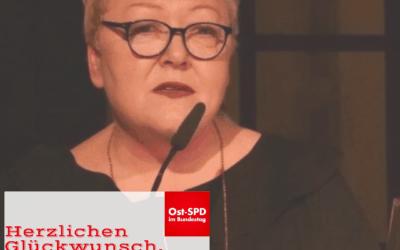 """""""Eine starke Stimme für die Opfer des SED-Regimes"""""""
